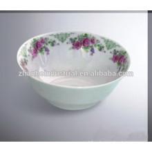 Керамическая чаша для рекламной продукции
