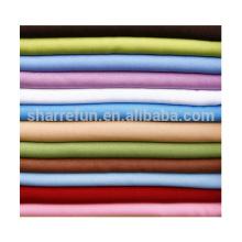 fábrica al por mayor 100% lana tela para abrigo