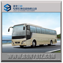 51seats Snow Leopard Langstreckenwagen 4X2 Intercity Bus