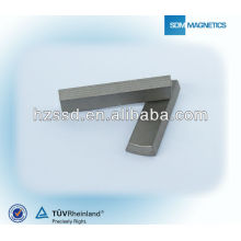 Samarium Cobalt Motor Permanent Magnet