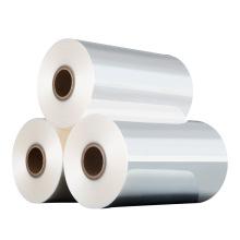 Chinese factory pof heat shrink pvc plastic film wrap 0.05mm calendar uncut pvdc thermal sealing bag