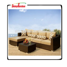 used rattan sofa for sale,l shaped rattan sofa sets,rattan luxury sofas outdoor furniture