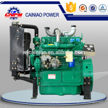 K4100ZD1 diesel engine speicialized for generator 4 cylinder diesel engine