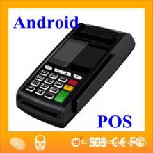 Mobile Wireless Credit Card Machine POS Terminal (HF-M300)