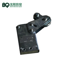 Suspended Platform Working Platform Safety Lock Anti-tilting