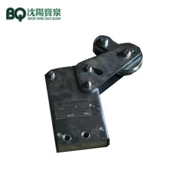 Suspended Platform Working Platform Safety Lock Anti-tilting