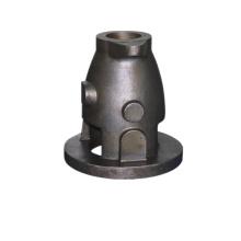 Servicio de mecanizado CNC fundición de piezas de fundición de acero al carbono