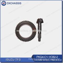 Genuine TFS Crown Wheel Pinion Gear 8:41 PKQ4-C1-1,CB2-2