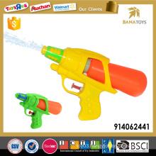 Plastic summer water guns toys for kid