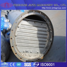 Stainless Steel Distillation Column for Chemical Reaction