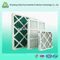 synthetic fiber fiter media material for G3 G4 air filter