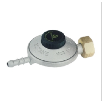 Régulateur de pression de zinc