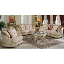 Neoclassical European Traditional Sofas and Loveseats