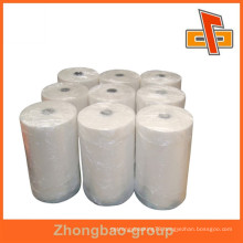 2015 best price transparent PVC film in roll for packaging