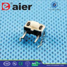 Daier KFC-003E 7.3 * 4.25 Weiß Knopf SMD Taktgeber