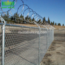 High+Quality+Chain+Link+Fence+For+Commercial