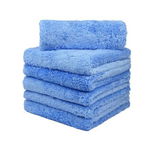 المرجان الصوف Edgeless Multipurpose Microfiber Towel