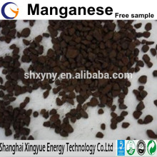 Competitive manganese ore fob price of 35%-45% on sale