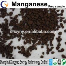 Preço competitivo de minho de manganês em fob de 35% -45% à venda