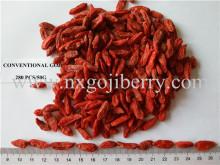 寧夏乾燥 Goji ベリー 280 個/50 g