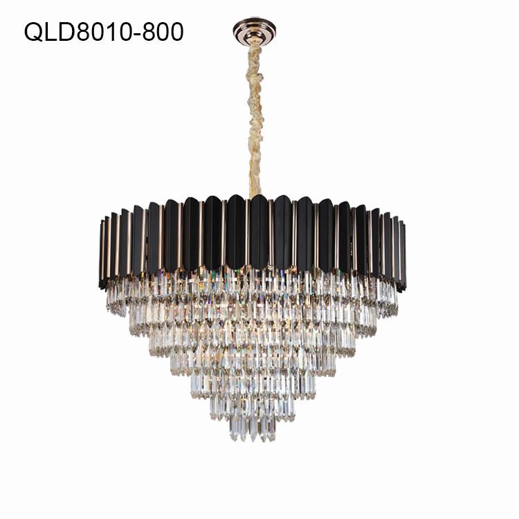 Qld8010 D800 H560 E14 24pcs