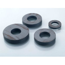 Permanente Motor imán de cerámica