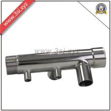 Colector roscado de acero inoxidable 304 (YZF-PM13)