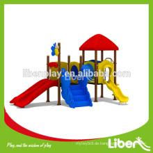 Bester Verkauf im Freien Spielplatz-Ausrüstung Baby-Spiel-Ausrüstung