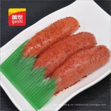fábrica de alimentos huevas de pez volador