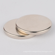 Neodymium Magnet D20X5mm D20X5mm N35 Magnet