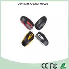 Souris optique filaire colorée de 1000 dpi (M-801)
