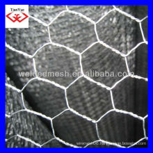normal twist galvanized hexagonal wire netting(manufacture)