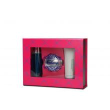 Caja de almacenamiento del cuidado de la piel que empaqueta con la ventana clara