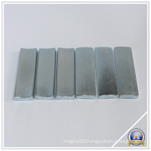 Neodymium Tile Motor Magnets for The Motor