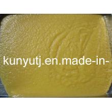 Pie molho de maçã com alta qualidade