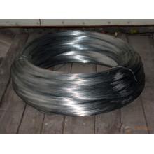 Matériaux de construction Fil noir en acier recuit en acier recuit (anjia-260)