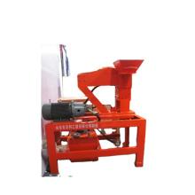 Russia market lego bricks machine, interlocking brick making machine ,manual clay brick making machine HF1-10