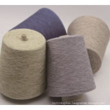 Linen Yarn for Carpet, Socks, Pillow, Scarf
