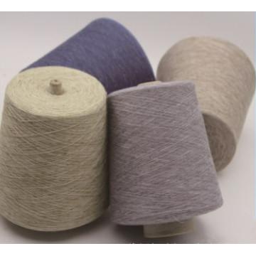 Leinengarn für Teppich, Socken, Kissen, Schal