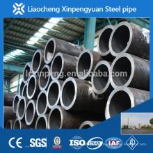 """Tubo de aço sem costura ASTM A53 GR.B tubo de aço de 12 """"16"""""""