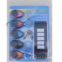 5 in 1 Alarm 50m Remote Wireless Key Things Lost Portable Electronic Key Finder