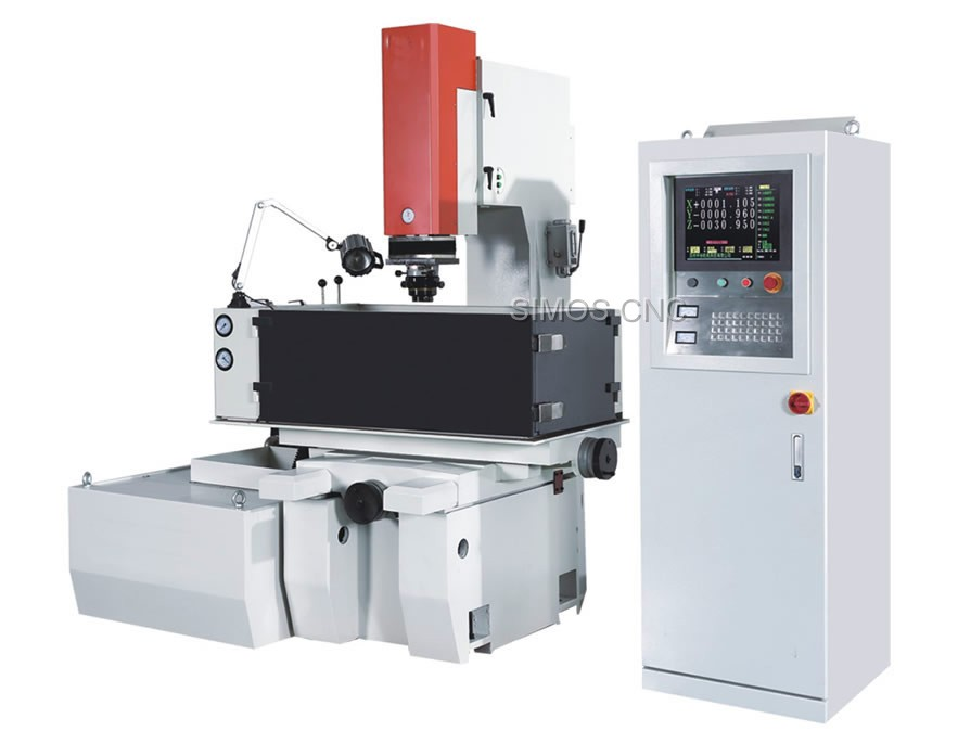 die edm sinker machine sales