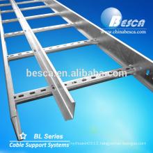 Professional Manufacturer Cable Ladder Rack System