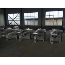 Used Sliding Table Panel Saw for Woodworking