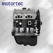 Motor desnudo 456Q para la minivan china DSFK, Hafei, FAW, Lifan, Wuling, BYD. del exportador de partes de motor