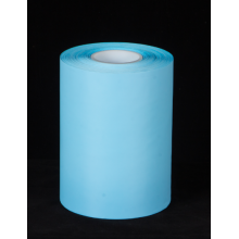 puncture resistance Bicolor  PE  Film