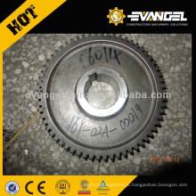 Китай оригинальный бренд, а оригинальная передняя ось частей для колесных погрузчиков