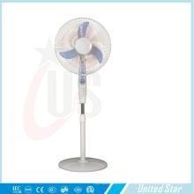 Вентилятор перезарядки / постоянного тока Unitedstar 16 '' (USDC-424) с CE / RoHS