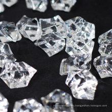 Гранулы из кристаллического скрученного акрилового шарика