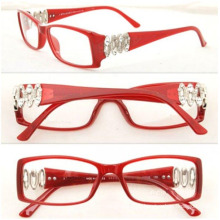Fashion Women Eyeglasses / Brand Name Frame (BV 4019)